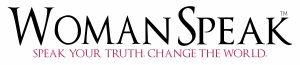 WomanSpeak Logo